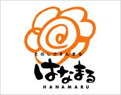 hanamaru_logo