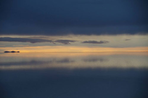 ウユニ塩湖の写真11