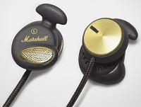 Marshall HEADPHONES MINORの画像