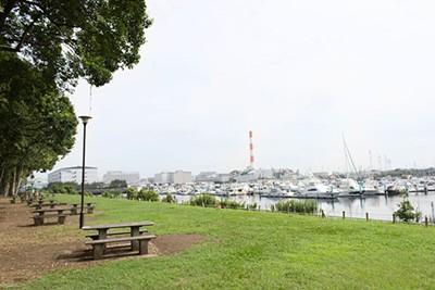 yumenoshima